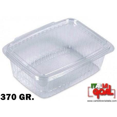 Vaschette OPS Rettangolari Gr. 370 PZ. 50