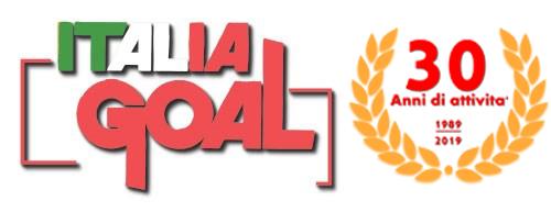 Cartoleria Italia Goal